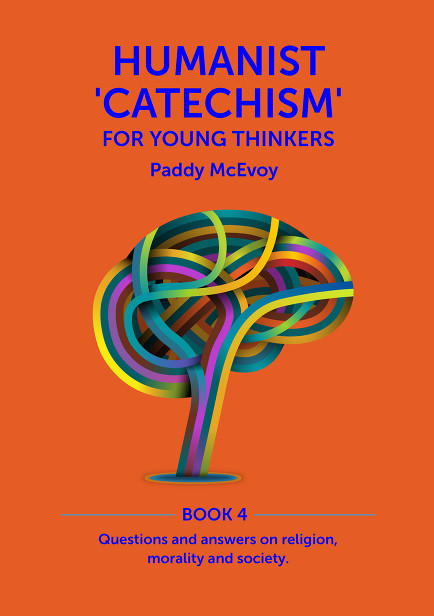Catechism 4 Cover